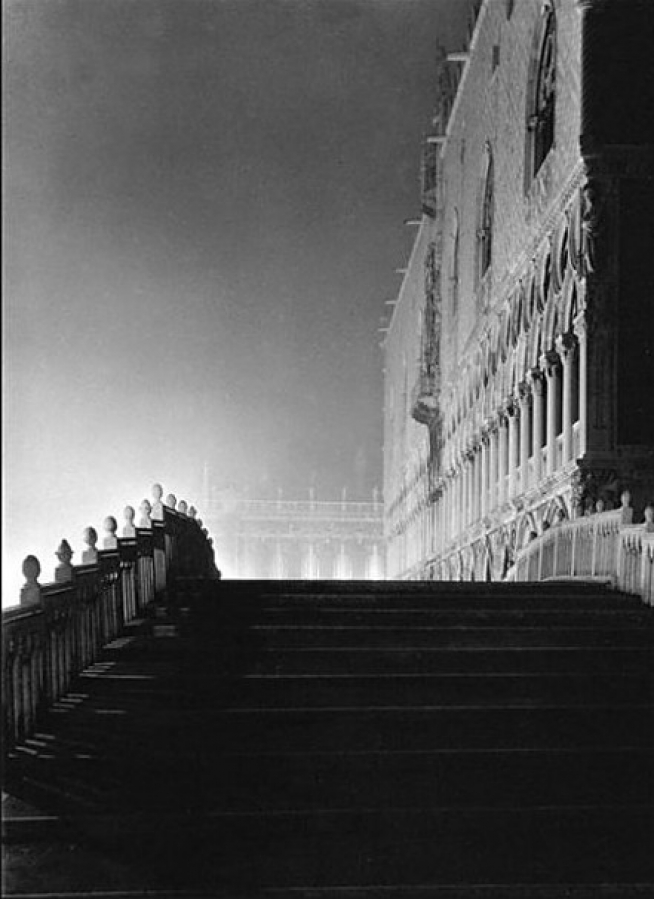 francesco Ferruccio Leiss- Venezia 1953-2